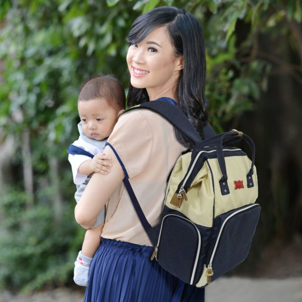 tips memilih diaper bag